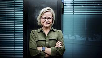 ABORTSTRID: Aps helsepolitiske talsperson og leder av Trøndelaga Ap er blant dem som går inn for selvbestemt abort fram til uke 18. Foto: Nina Hansen / DAGBLADET