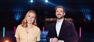 TV 2 fnyser av stjerneflukt