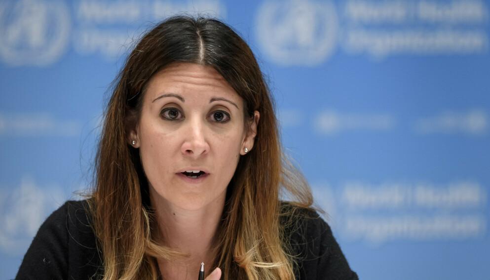 WHO: Det globale smittetallet øker til tross for at vi har levd med pandemien i over ett år. Det bekymrer WHO. Foto: Reuters / NTB.