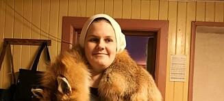 Maren (26) ned 45 kilo på to år