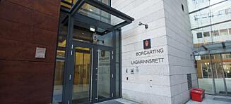 Reality-profil dømt i lagmannsretten