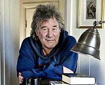 Arild Rønsen (65): Ikke sittet på 25 år