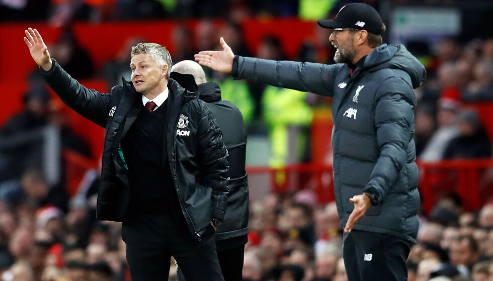 BEKREFTET: Tolv klubber starter en superliga i fotball. Blant klubbene i den nye ligaen er Manchester United og Liverpool. Foto: NTB