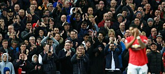 Fans truer med voldsomme reaksjoner