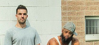 Livet i fengsel etter skandalefestivalen