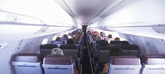 47 personer smittet på mareritt-tur