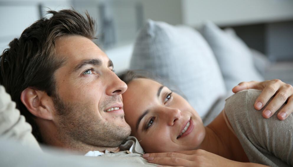 PRESTASJONSANGST: «Arne» mener at ereksjonssvikten er grunnen til at han ikke har kjæreste. Illustrasjonsfoto: NTB / Shutterstock