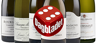 Verdens beste hvitvin:«Kraft og eleganse»