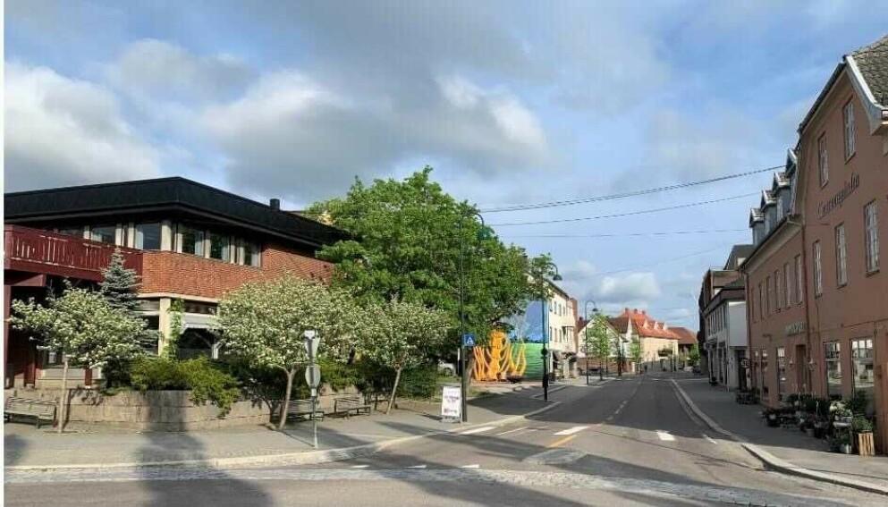 LETTELSER: Rakkestad kommune håper på betydelige lettelser før helga. Foto: Rakkestad kommune