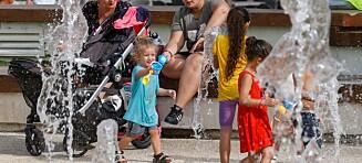Israel: «Gjør barna deres klare»