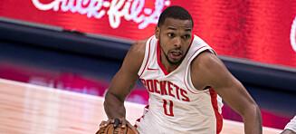 NBA-spiller overfalt utenfor strippeklubb