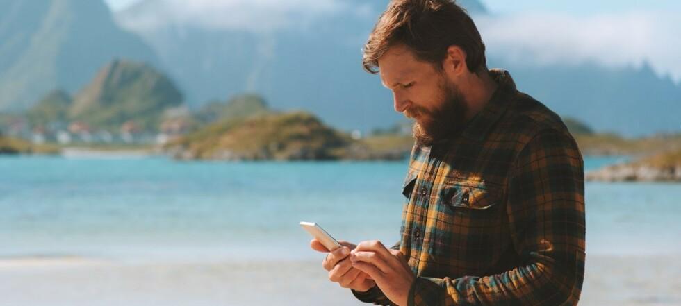 Hva vil 5G bety for arbeidshverdagen din?