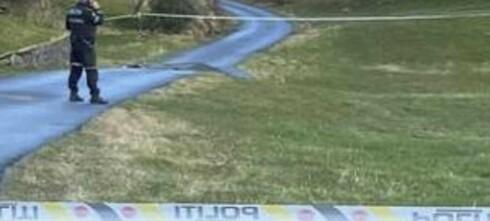 SISTE:Kvinne funnet død - politiet tror hun ble drept
