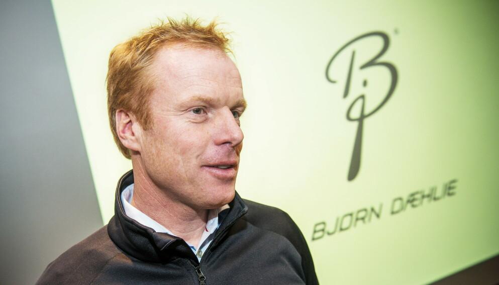 BRYTER: Bjørn Dæhlie og Norges Skiforbund Langrenn avslutter samarbeidet. Foto: Fredrik Varfjell / NTB