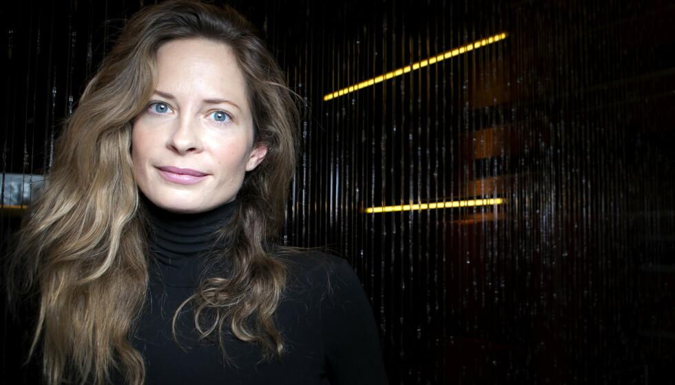 EN OSCAR: Filmen «Et glass til» som Maria Bonnevie har en birolle i, vant i natt Oscar for Beste internasjonale film. Foto: NTB
