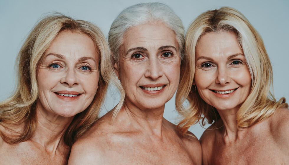 KVINNELIGE SYKDOMMER: Det er flere sykdommer man som kvinne har større risiko for å få enn menn. Spesielt én må du være obs på, men det finnes også god behandling. Foto: Shutterstock