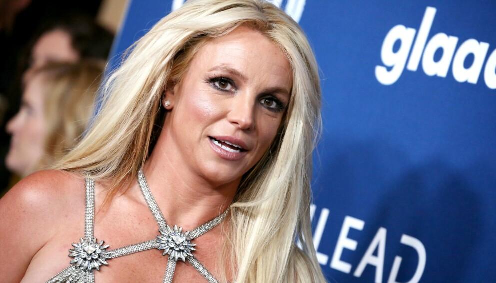 UENIGE: Britney Spears' foreldre, Jamie og Lynne Spears, er svært uenige om datteras vergemål. Nå krangler de i retten. Foto: Matt Baron / REX / NTB