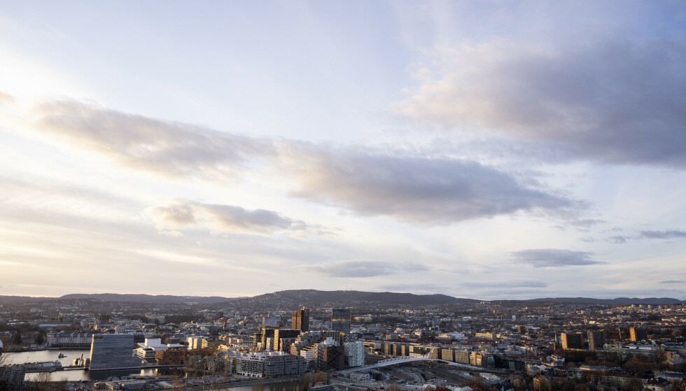LYSNING I SIKTE: På onsdag kan det komme nye lettelser i Oslo-regionen. Foto: Fredrik Hagen / NTB