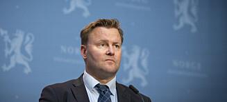524 nye smittede i Norge siste døgn