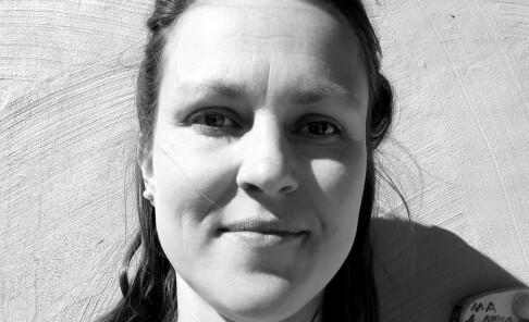 Marthe om fødselsdepresjonen: - Jeg gråt på do hver kveld