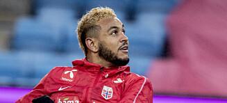 - Fotball er for dyrt i Norge