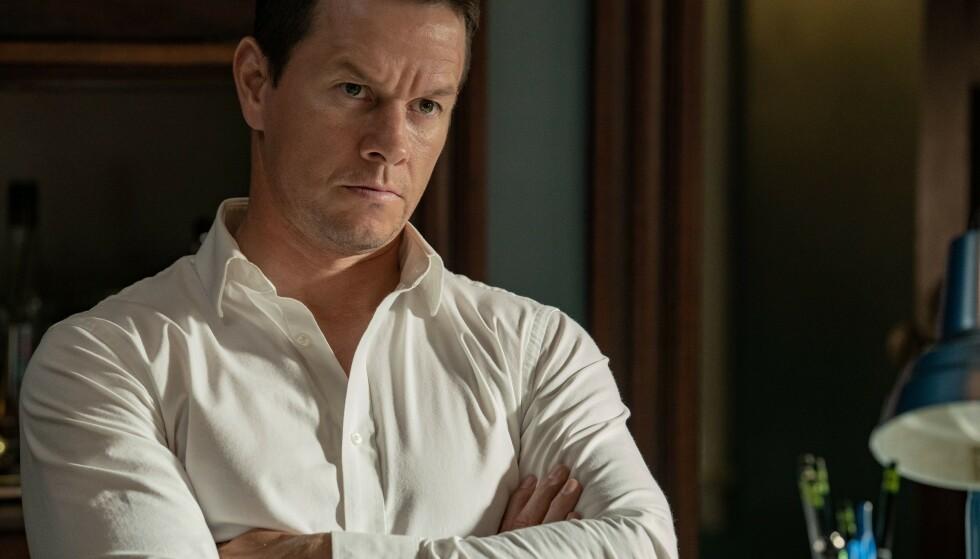 SISTE FILM: Mark Wahlberg i Netflix-filmen «Spenser Confidential». Foto: Netflix