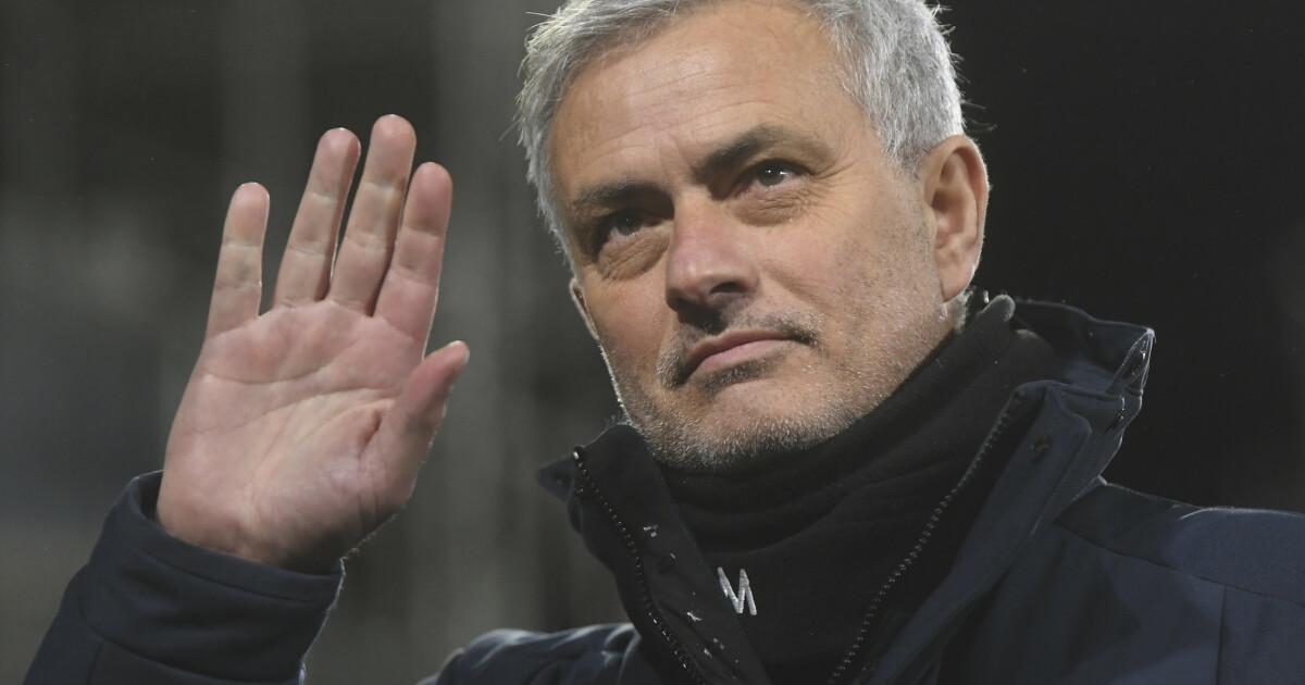 Ny trener for Roma