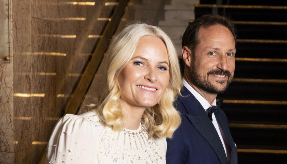 KOMMER IKKE: Det norske kongehuset deltar ikke i prins Christians konfirmasjon i Danmark neste uke. Foto: Tore Meek / NTB
