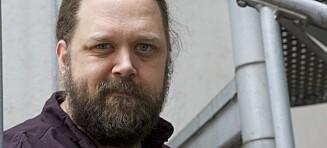 Einar (38) overvant depresjonen: - Fikk jobb