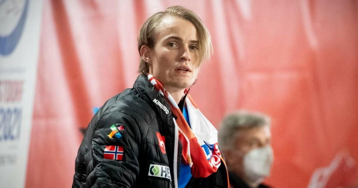 Daniel-André Tande
