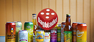 Trend-ølet: - Skikkelig vellykket!