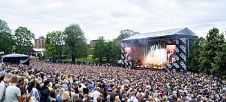 Håp for konserthøsten
