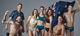 Rasismeanklager etter OL-bilder