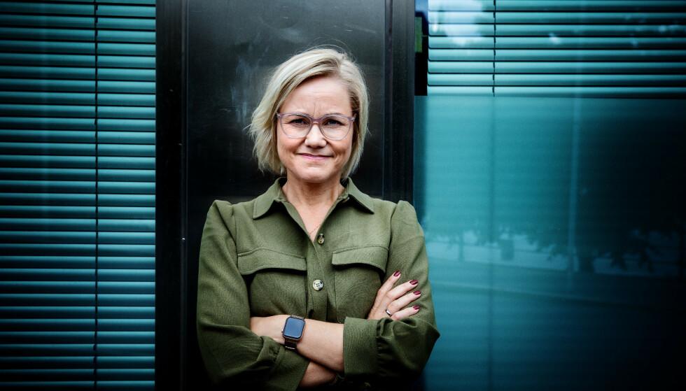 BEKYMRET: Helsepolitisk talsperson Ingvild Kjerkol i Arbeiderpartiet. Foto: Nina Hansen / Dagbladet