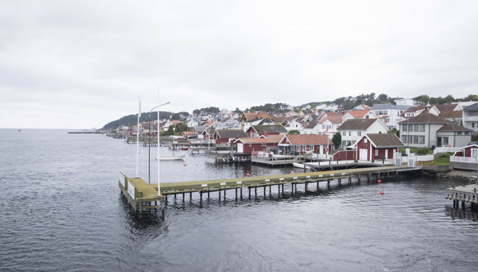 STRAMMER INN: Skien, Bamble og Porsgrunn kommune får strengere smitteverntiltak. Foto: Vidar Ruud / NTB