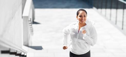 Ikke fan av jogging? Prøv heller dette!
