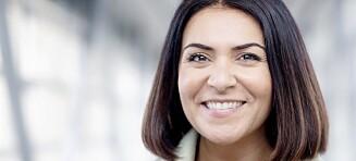 Rima Iraki (38): Om suksessen, nervøsiteten og drikkepress