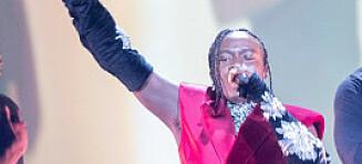 Eurovision-Tusse utsatt for rasisme. SVT raser