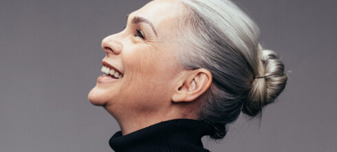 Studie: Kvinner med grått hår ble kritisert av familien