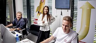 Milliontall for Dagbladet: - Svært gledelig