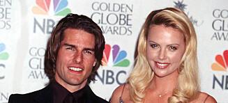 Tom Cruise gir tilbake sine Golden Globes