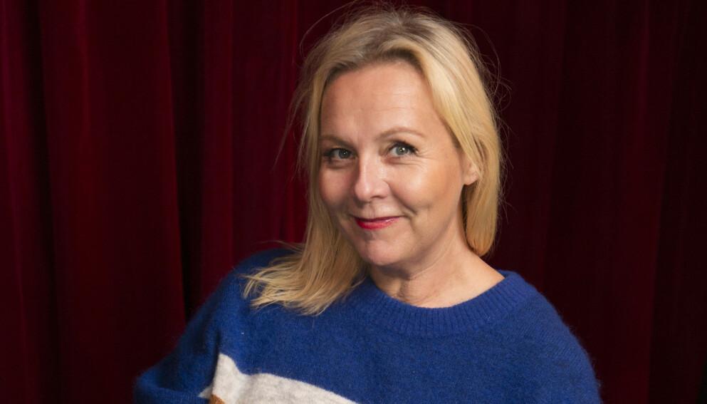 BRUDD: Linn Skåber bekrefter i podkast at det er slutt mellom henne og Simon Malm. Foto: Morten Eik / Se og Hør