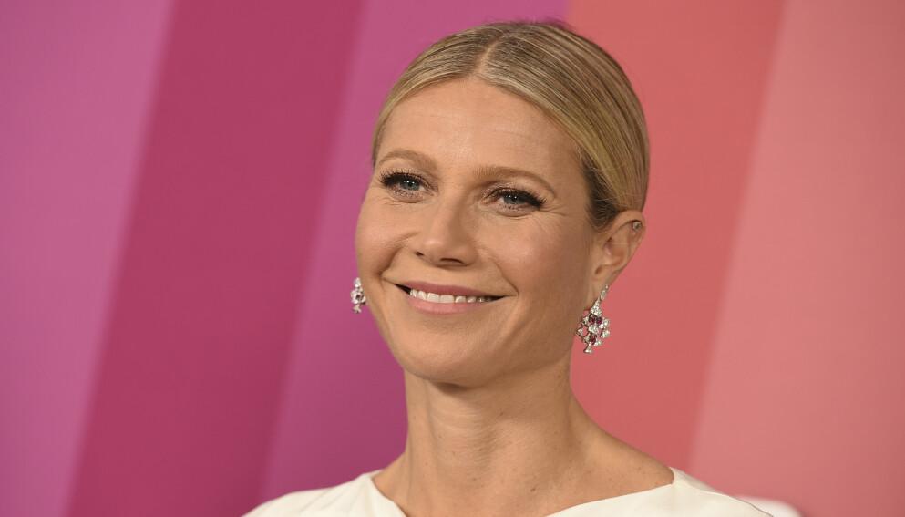 KRITIKK: Gwyneth Paltrow latterliggjøres for «utfordringene» hun har gått gjennom det siste året. Foto: Jordan Strauss / Invision / AP / NTB