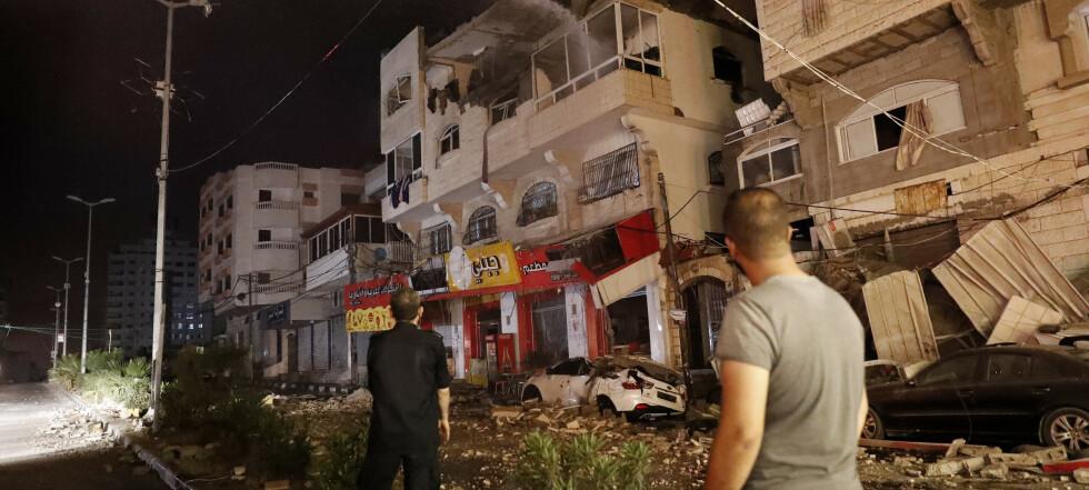 - «Nøytraliserte» Hamas-ledere