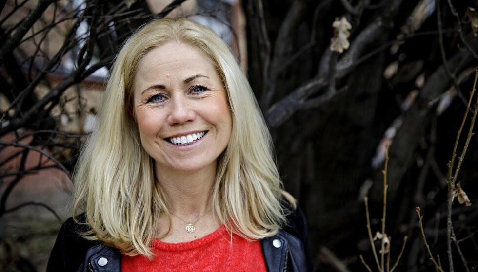SKUFFA: Ernæringsfysiolog Trine Sundfør hadde ønsket seg mer nyansert journalistikk fra NRK i programmet «Eit feitt liv» Foto: Nina Hansen / DAGBLADET