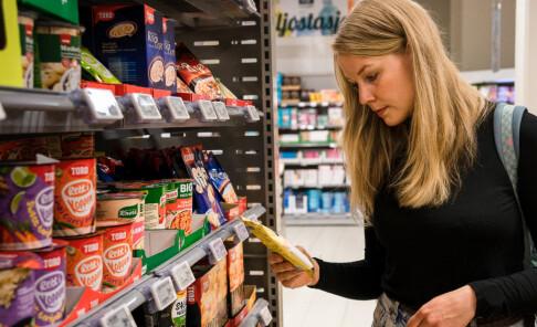 Ekspertene advarer mot denne typen mat: Kan føre til overvekt