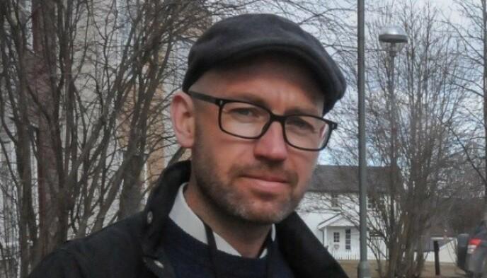 TYNSET: Kommuneoverlege Tor Halvor Bjørnstad-Tuveng.