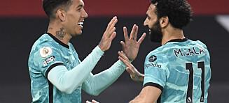 Champions League-drømmen lever for Liverpool