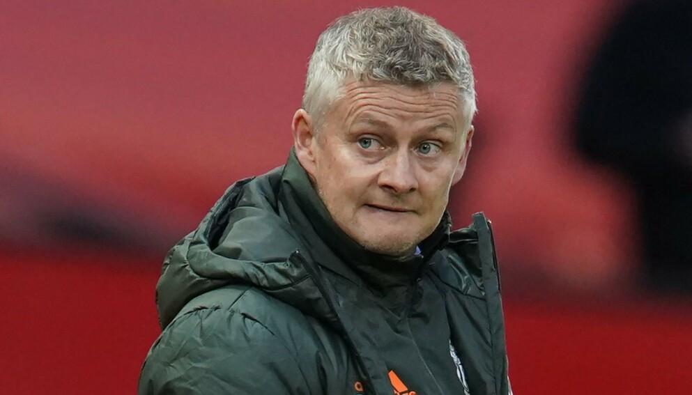 TAPTE: Ole Gunnar Solskjær og Manchester United tapte 2-4 for Liverpool. Det er mer enn nok å tenke på for nordmannen. Foto: NTB