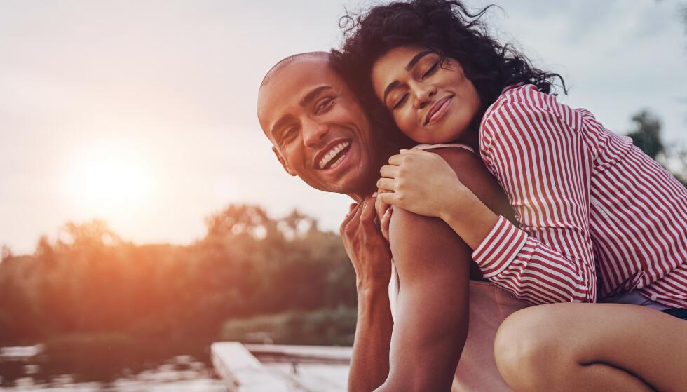 Nærhet, intimitet og kommunikasjon: Et labert sexliv kan gjenopplives, men med helt andre ting enn sexleketøy. Illustrasjonsfoto: NTB